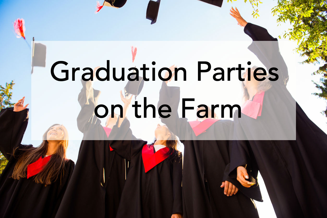 Graduation Students Celebrating