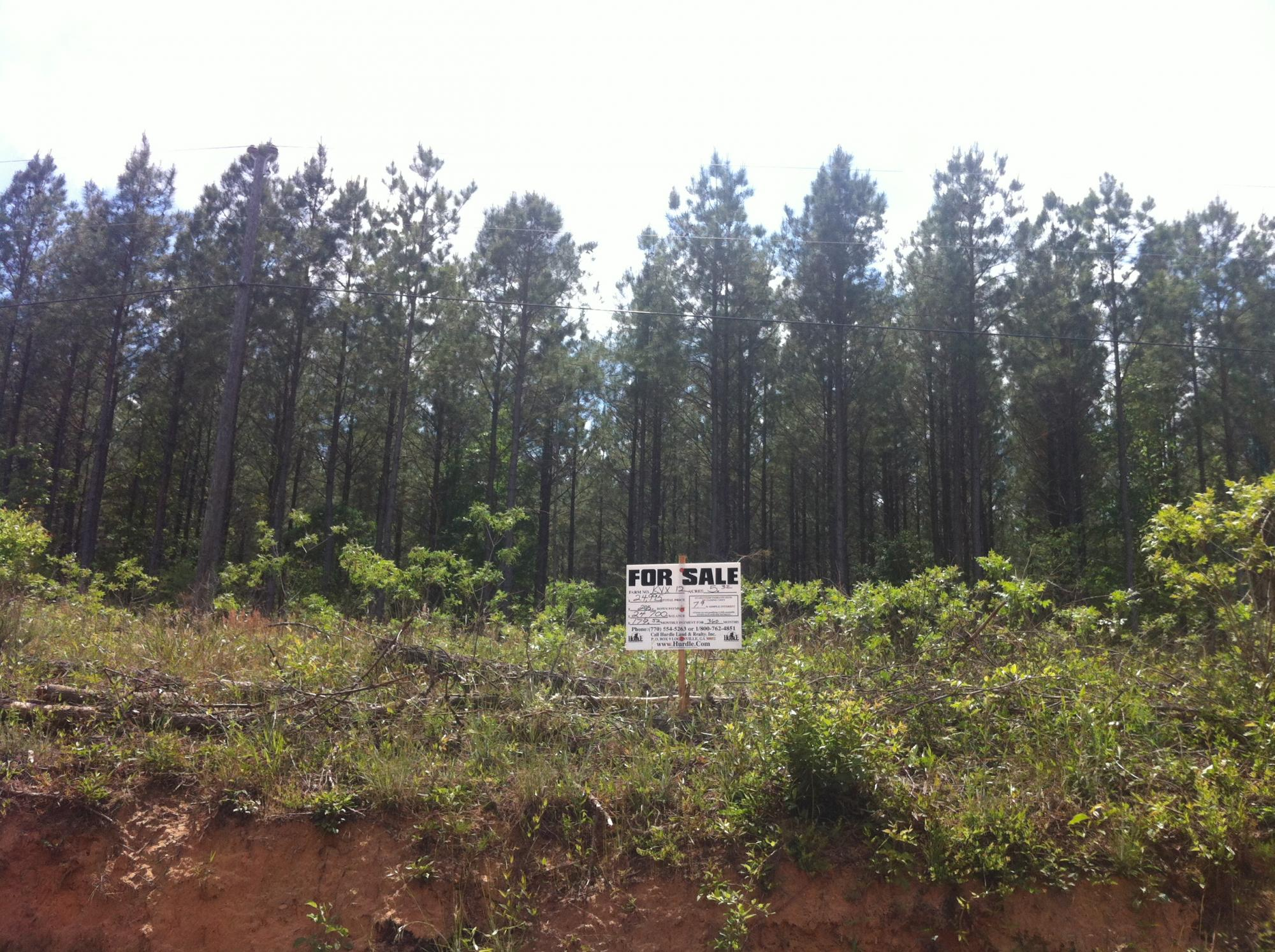 Owner Financed Land for Sale in Tennessee (TN) | Hurdle Land
