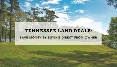 Tennessee Land Deal