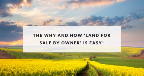 Land for sale by owner image