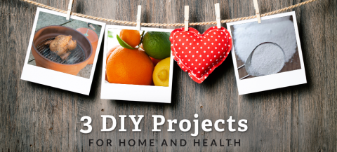 rural living DIY projects