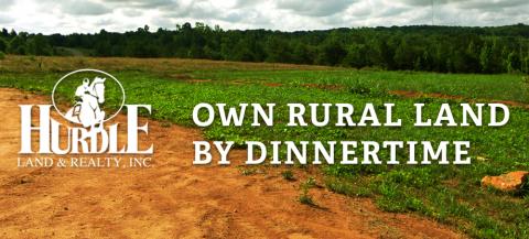 own rural land