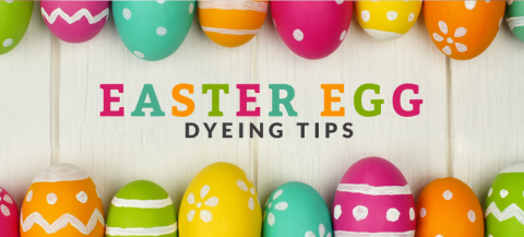 egg dyeing tips