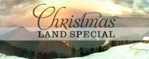 christmas land special