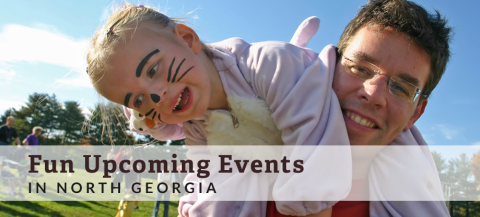 upcoming events in north georgia