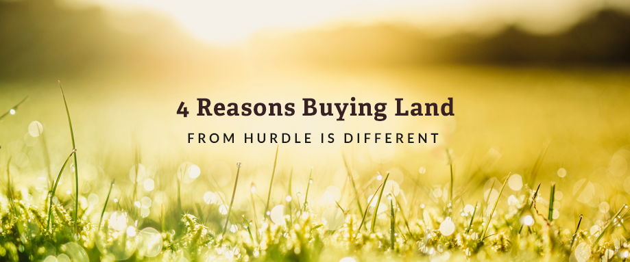 rural land, rural living, owner financed land